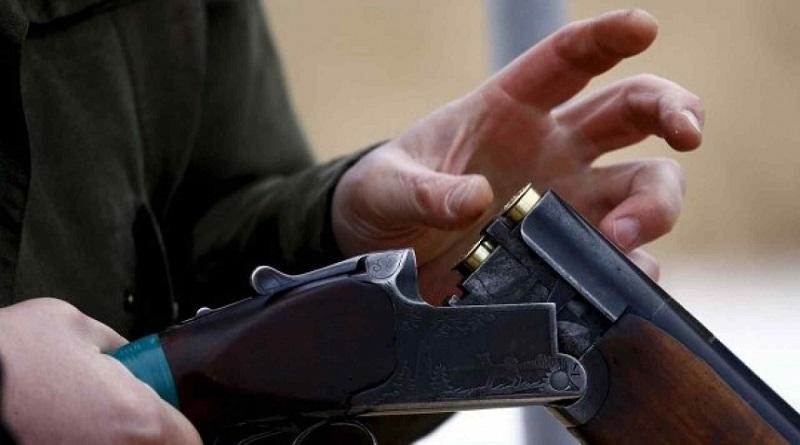 В Николаевской области 70-летний «колясочник» из ревности расстрелял знакомого жены