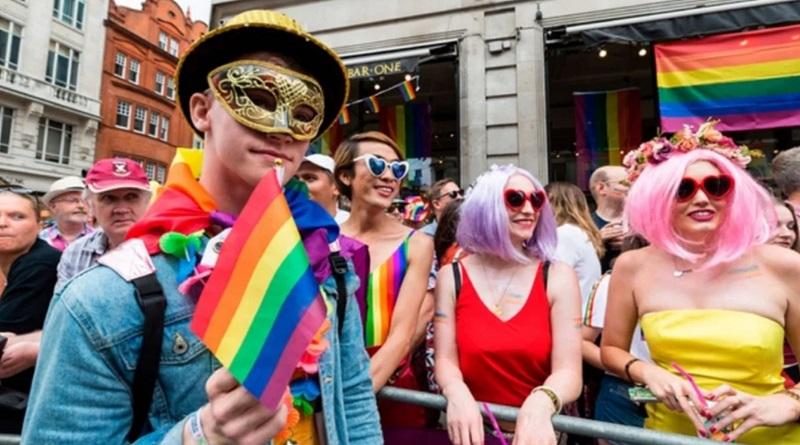 В Польше предлагают запретить ЛГБТ-марши