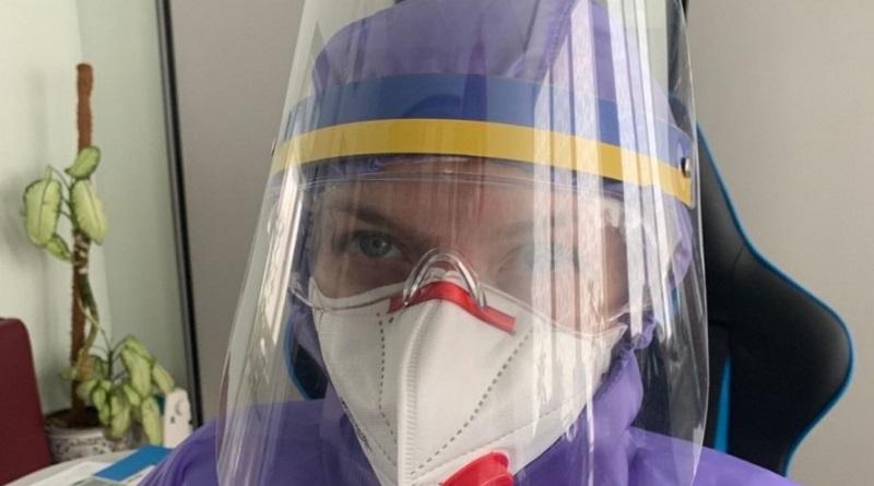 В Украине разработали новый тест на COVID-19, позволяющий тестировать миллион человек в сутки