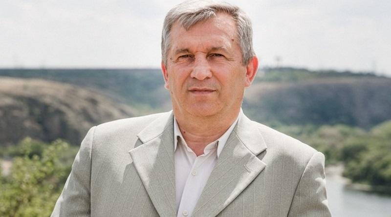 Мэр Южноукраинска обвинил депутатов в «создании проблем в городе»