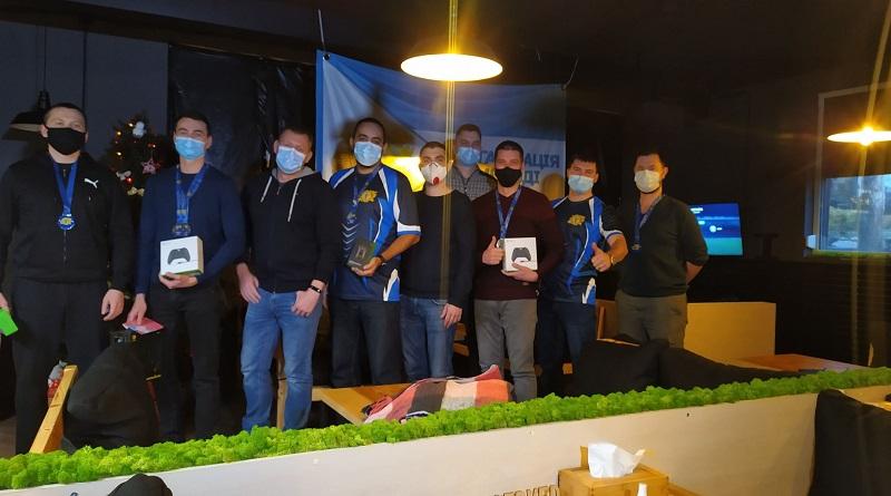 В Южноукраїнську вперше відбувся турнір з кіберспорту