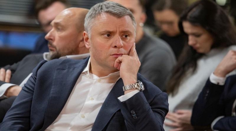 Экс-директор «Нафтогаза» Витренко требует выплатить ему почти $ 4 млн премии