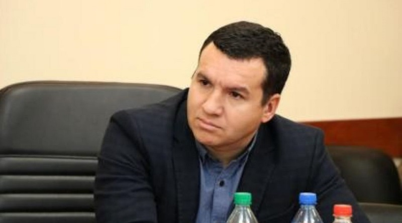 Талпа заявил, что больше не является главой областной парторганизации «ЕС» и назвал фамилию нового руководителя