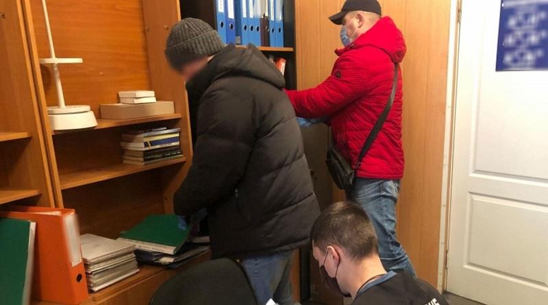 Уничтожение скифского кургана в Николаевской области: полиция провела обыски в Кривом Роге
