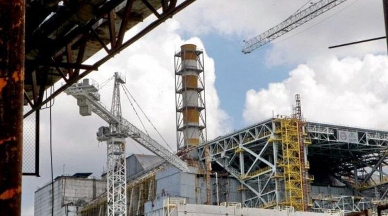 Сегодня в Украине День чествования памяти участников ликвидации последствий аварии на Чернобыльской АЭС.