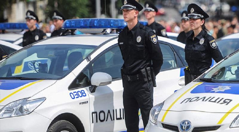 20 декабря, день украинской милиции (ныне День Национальной полиции Украины)