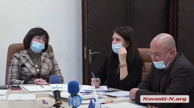 В Николаеве депутат от ОПЗЖ отказался переходить на украинский язык