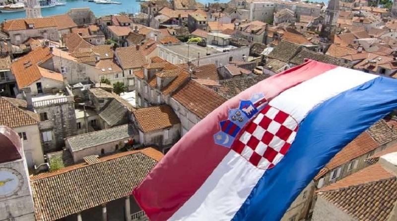 Украина выделит Хорватии 20 миллионов помощи