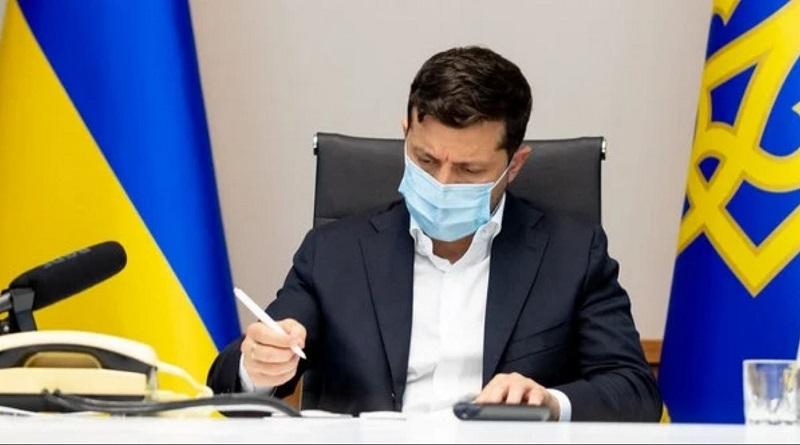 Ко Дню соборности Украины президент наградил 4 жителей Николаевской области