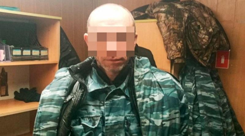 Полицейские задержали злоумышленника, который задушил женщину в Николаевской области