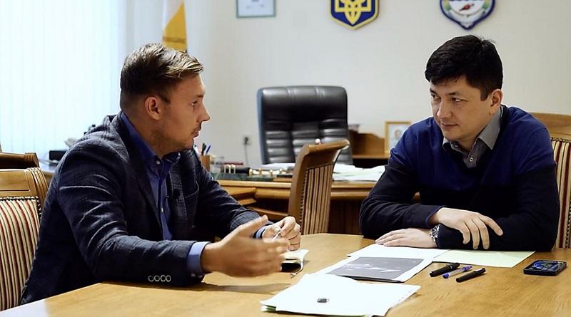 Нардеп Черноморов предлагает обучать жителей ОТГ Николаевщины ведению бизнеса, чтоб те не уезжали работать на польских «панів»