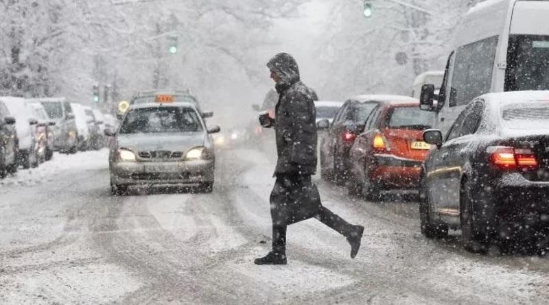 Резкое похолодание: власти разворачивают сеть пунктов обогрева во всех областях