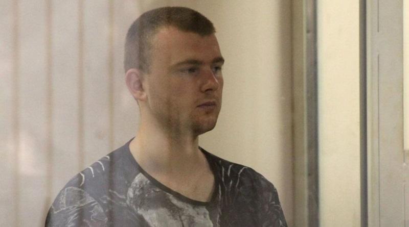 В Одесской области обвиняемый в убийстве 11-летней Даши Лукьяненко порезал себе горло: суд объявлял приговор.