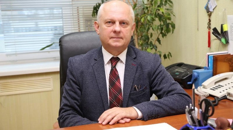 «Благотворительность - это визитная карточка Южно-Украинской АЭС! - Валерий Кичак.