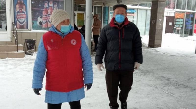 Южноукраїнськ - СОЦІАЛЬНЕ ПАТРУЛЮВАННЯ ВУЛИЦЬ МІСТА