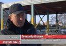 Южно-Український енергокомплекс - Водій-рятівник. Видео.