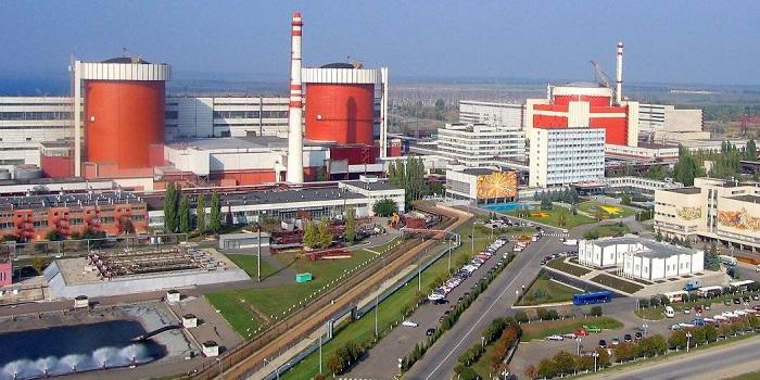 На третьому енергоблоці ЮУАЕС стартував планово-попереджувальний ремонт