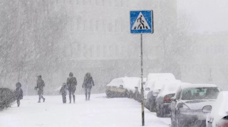 Климатолог объяснила, почему зимы в Украине стали теплыми