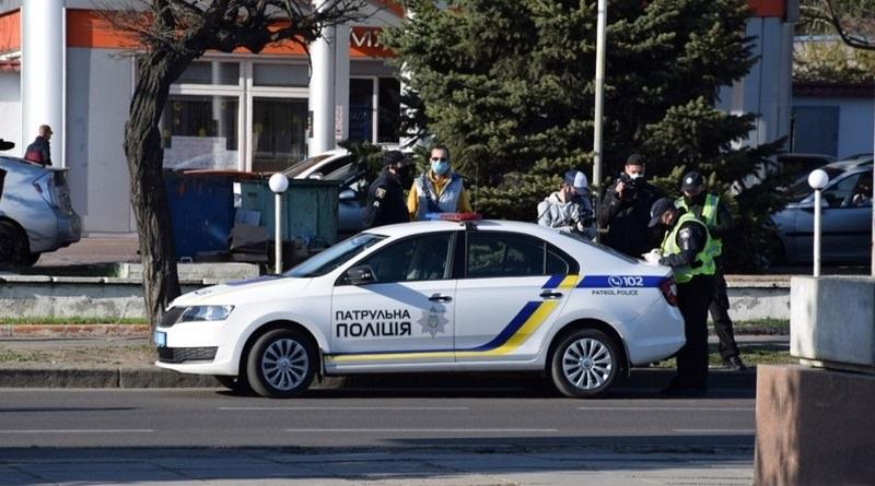 В Украине появится инспекция по надзору за работой полицейских