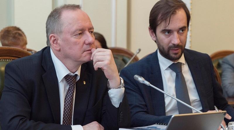 Юрий Недашковский: Энергоатом не требует для себя преференций - мы требуем равных условий развития