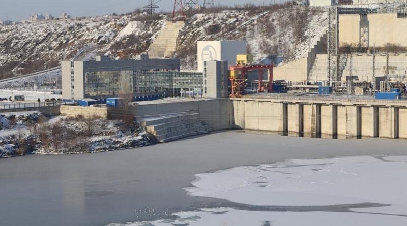 Каскад ГЕС-ГАЕС Южно-Українського енергокомплексу перевірили на готовність до паводка