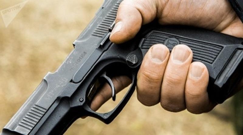 Половина мужчин в Украине хотят иметь огнестрельное оружие для самозащиты - опрос