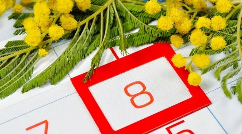 Выходные и праздники в марте 2021-го: как будем отдыхать