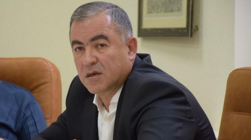 Новым заместителем главы Николаевской ОГА стал Юрий Гранатуров