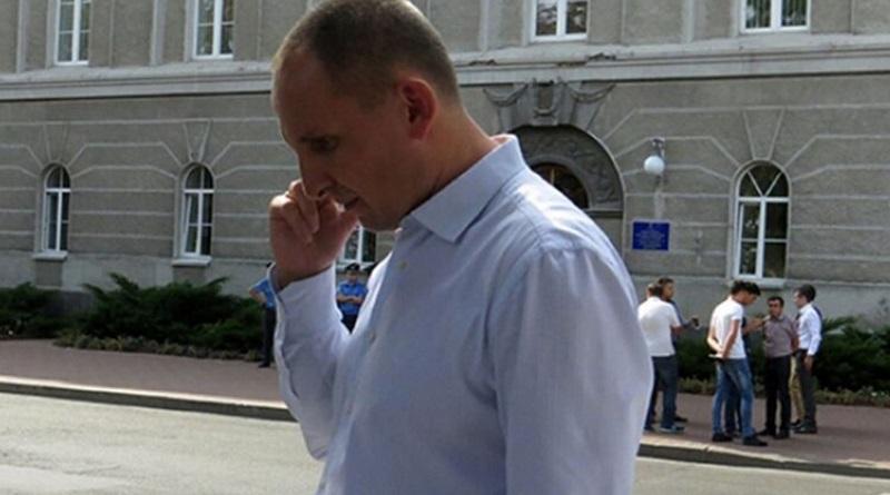 Суд восстановил в должности экс-главу полиции Винницкой области, подозреваемого в госизмене