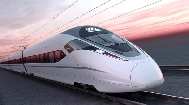 В Украине анонсировали путешествия по железной дороге со скоростью 350 км/ч