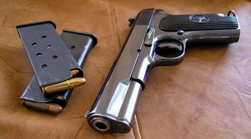 Парламент вплотную приблизился к легализации огнестрельного оружия