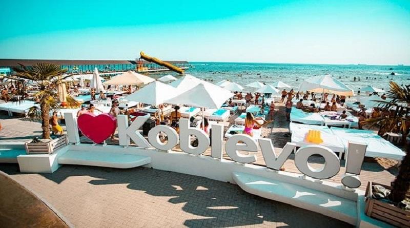 Коблево планируется сделать круглогодичным курортом, - губернатор Ким
