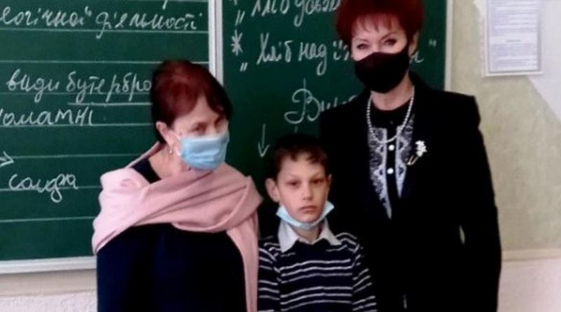 В Первомайске 5-классник прополз по льду 2,5 метра, чтобы спасти тонущего ребенка