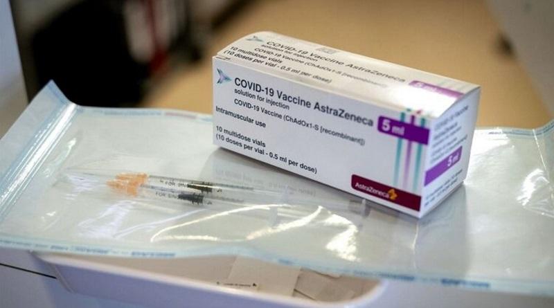 В ЮАР отказались от вакцины AstraZeneca, которую рекомендует ВОЗ