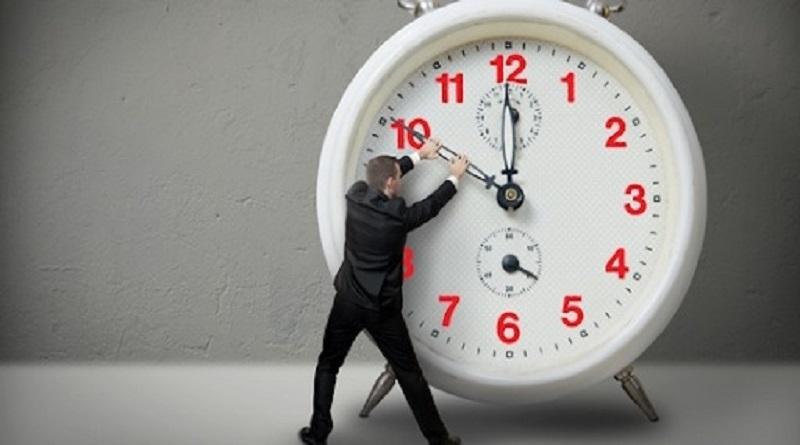 Комитет Рады утвердил законопроект об отмене перевода времени в Украине