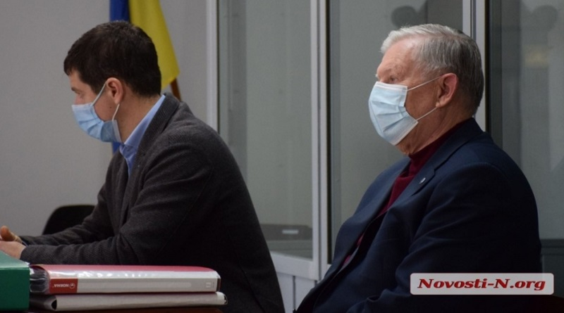 В Николаеве суд признал виновным в коррупции ректора «могилянки»