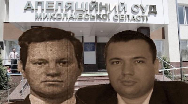 Вознесенский предприниматель Шевчук и дальше пытается уйти от долгов