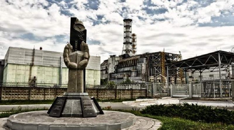 В Чернобыльской зоне будут хранить радиоактивные отходы из России