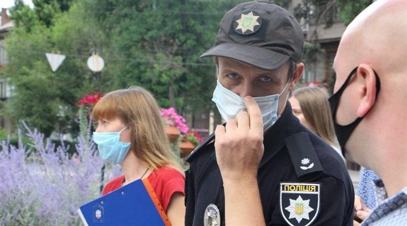 Карантинные рейды в Николаевской области: за сутки выявили 12 нарушителей