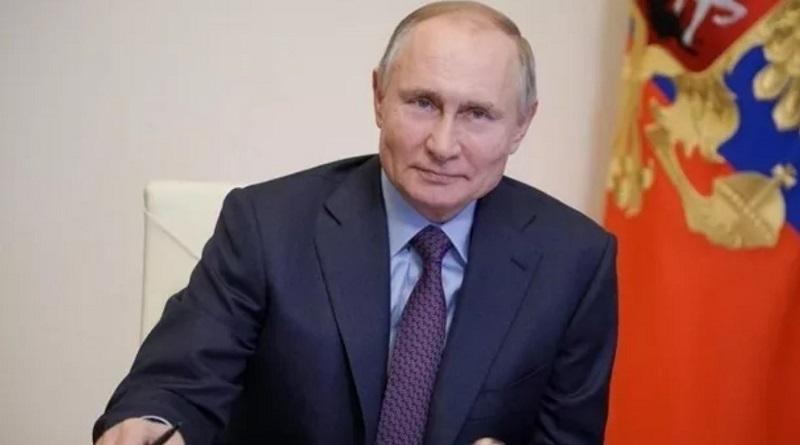 Путин получил право баллотироваться на 5-й срок
