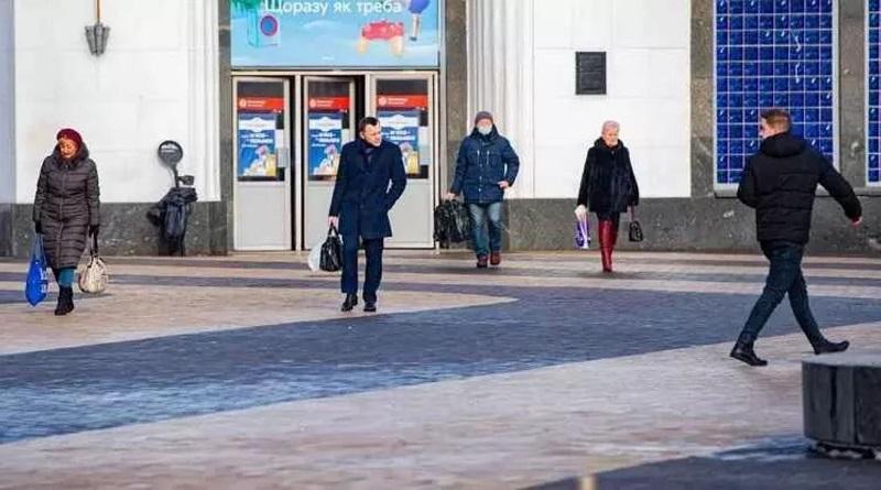 В полиции рассказали, как будут контролировать ношение масок на улицах