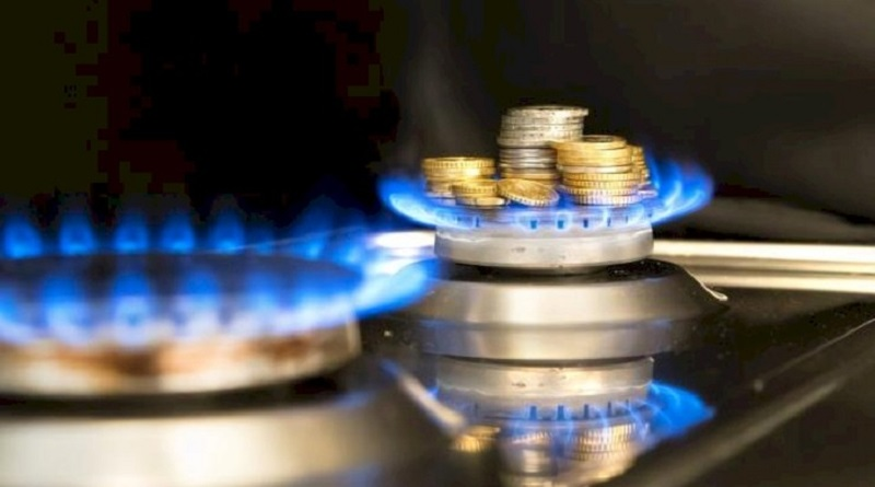 В Украине одобрили введение годичного тарифа на газ