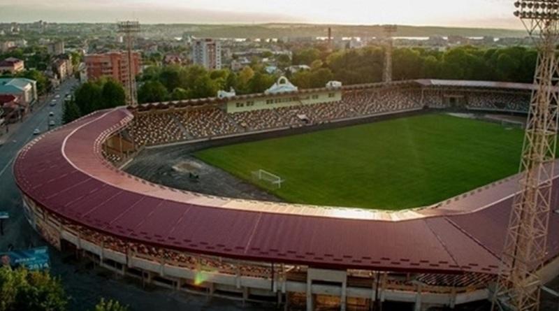 Посол Израиля потребовал отменить переименование тернопольского стадиона в честь Шухевича