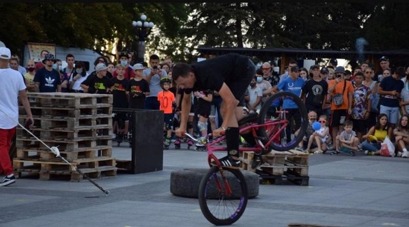 В Николаеве хотят провести фестиваль уличных культур