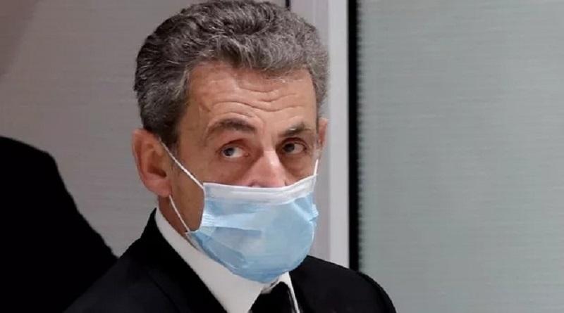 Во Франции приговорили к реальному сроку экс-президента Саркози