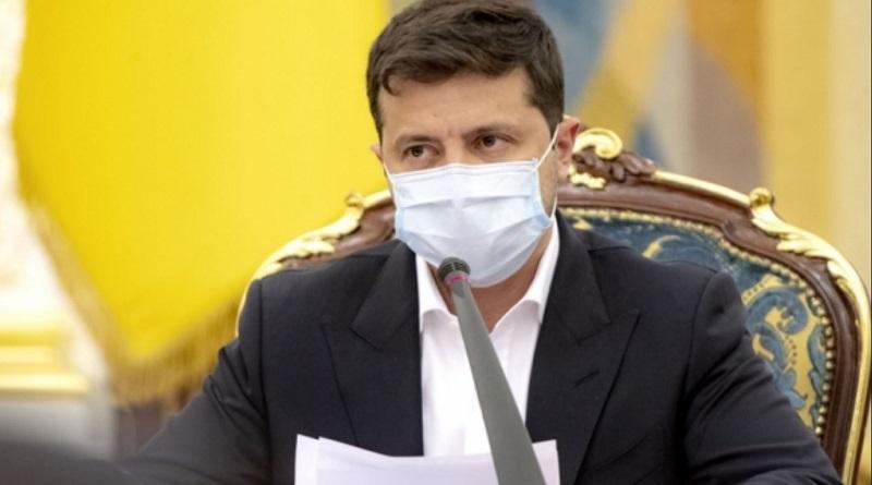 Зеленский заявил, что «Слуга народа» избавится от «засланных казачков»