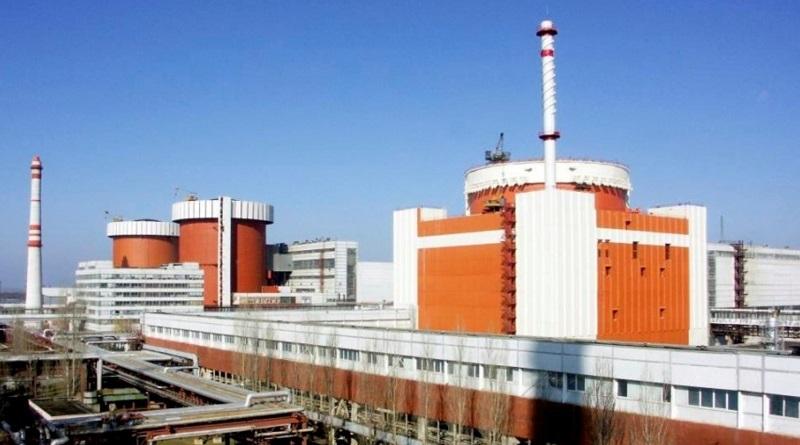 На Южно-Украинской АЭС ввели новую систему безопасности