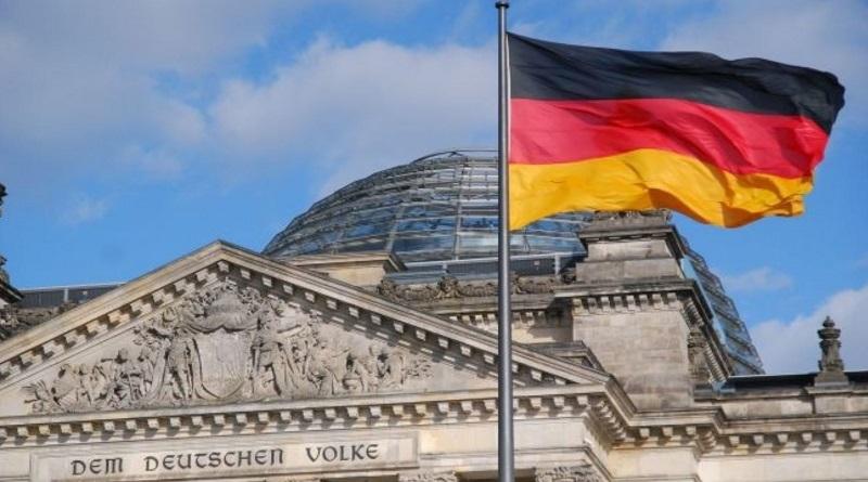 В Минобороны Германии предупредили о новой военной угрозе из России и Китая
