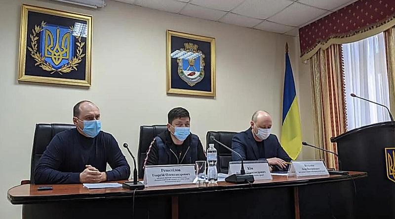 «Все очень плохо»: Губернатор Ким и мэр Сенкевич приняли решение ввести в Николаеве локдаун с 24 марта