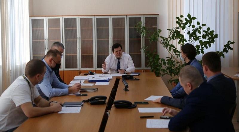 На Южно-Українську АЕС прийшло молоде поповнення